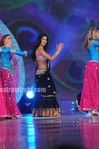 Katrina Kaif performing at IPL awards