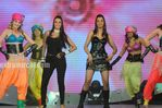 Neha and mughda s performance at IPL awards