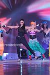 Neha dupia s performance @ IPL awards