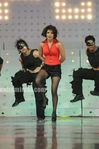 Priyanka performing at IPL awards
