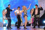 SRK- Belly dancing