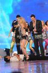 SRK enjoyin the dance