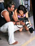 Sherlyn Chopra photoshoot by Photographer Vishal Saxena (4)
