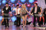 Yuvraj, SRK and Gilchrist