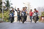 Neil Nitin and Deepika in the movie Lafangey Parindey (21)
