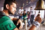 Neil Nitin and Deepika in the movie Lafangey Parindey (3)