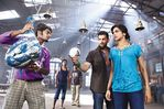 Neil Nitin and Deepika in the movie Lafangey Parindey (6)