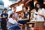 Neil Nitin and Deepika in the movie Lafangey Parindey (7)