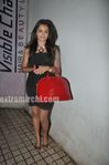 Trisha at Special Screening of Khatta Meetha