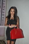 Trisha at Special Screening of Khatta Meetha (1)