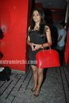 Trisha at Special Screening of Khatta Meetha (2)