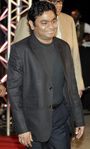 A R Rahman at Endhiran audio launch in malayasia