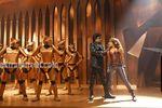 Aishwarya Rai and Rajini in Endhiran the robot movie (5)