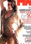 Amisha Patel pictures on Mans World Magazine (13)