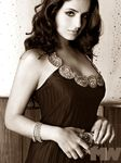 Amisha Patel pictures on Mans World Magazine (2)
