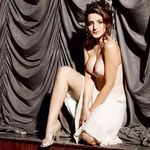 Amisha Patel pictures on Mans World Magazine (4)