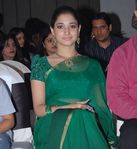 Tamannaah in gorgeous green saree photo (6)