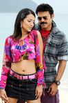 Venkatesh and Trisha in Namo Venkatesha movie (3)