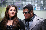 Rajini and Aishwarya Rai in Robo Movie Stills (10)