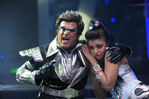 Rajini and Aishwarya Rai in Robo Movie Stills (11)