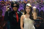 Rajini and Aishwarya Rai in Robo Movie Stills (12)
