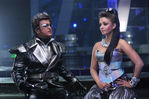 Rajini and Aishwarya Rai in Robo Movie Stills (14)