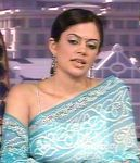 World Cup 2003 cricket commentator Mandira Bedi on Sony Max