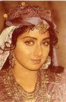 Actress Sridevi vintage photos (16)