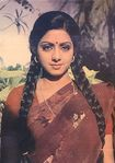 Actress Sridevi vintage photos (8)
