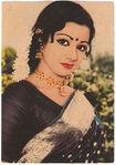 Sridevi vintage photos