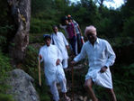 Rajinikanth at Himalayas Pics (3)