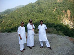 Rajinikanth at Himalayas Pics (4)