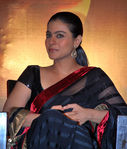Kajol in saree