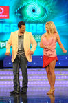 Pamela Anderson and salman khan- Big Boss pictures (2)