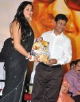 Namitha in Black saree (5)