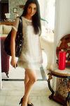 Actress Asin in mini skirt stills (3)