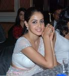 Genelia at CNBC Awards 02