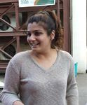 Raveena Tandon Looking Fat (1)