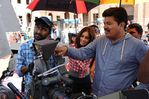 On the sets of Nanban (3 Idiots remake) (3)
