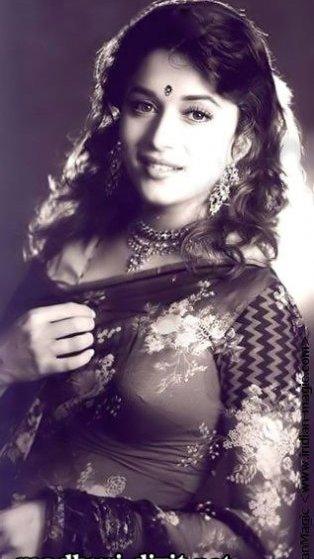 Exclusive Bollywood Actress - Madhuri Dixit Sex