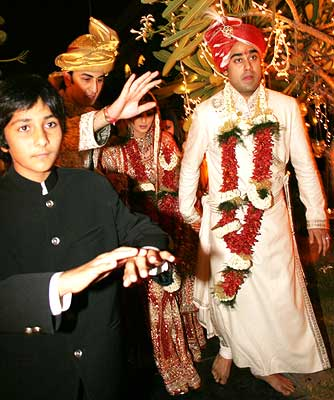 Riddhima Kapoor Wedding - Riddhima Kapoor, daughter of ...