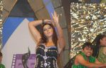 Namitha at Filmfare Awards 2008 Function