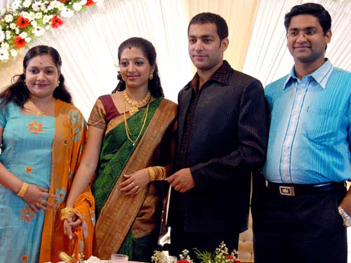 Rimitomy In Gopika Reception Photo Actress Photos