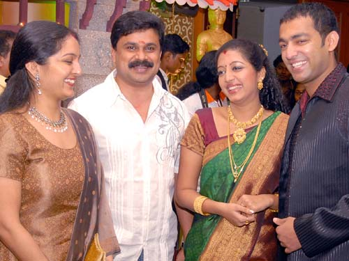 Gopika Marriage Reception Photo Album Dillep Tags Similiar Posts To Marry Dr Akilesh On July 17th At Kerala