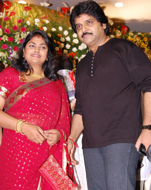Home > South Indian Gallery > Marriage > Jayam Ravi Wedding Reception