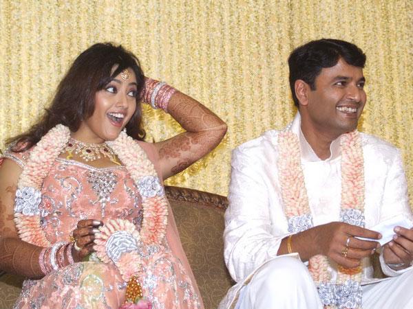 Meena Wedding Reception