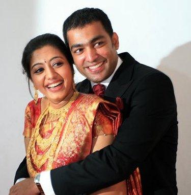 GOPIKA MALLU ACTRESS WEDDING PHOTOS