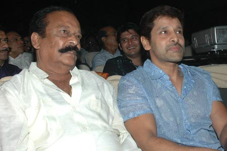 Image result for hero vikram father