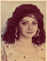 Actress Sridevi vintage photos (15)