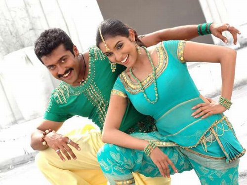 Vel  Surya and Asin